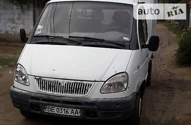 ГАЗ 3202 Газель 2004 в Николаеве