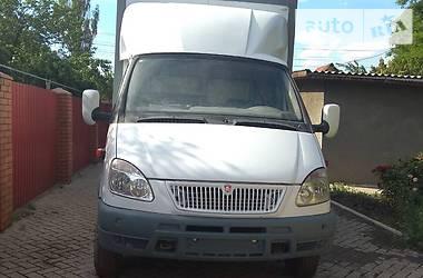 ГАЗ 3212 2010 в Донецке