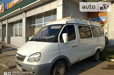 ГАЗ 3221 Газель 2006 в Днепре