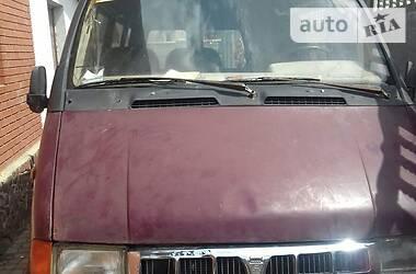 ГАЗ 3221 Газель 2002 в Ивано-Франковске