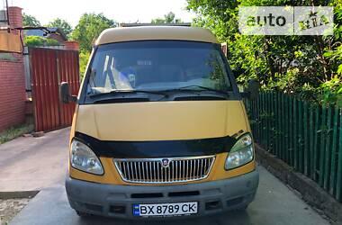 ГАЗ 3221 Газель 2004 в Каменец-Подольском
