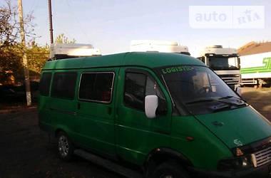 ГАЗ 3221 Газель 1997 в Николаеве