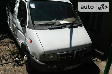 ГАЗ 32213 Газель 2001 в Луганске