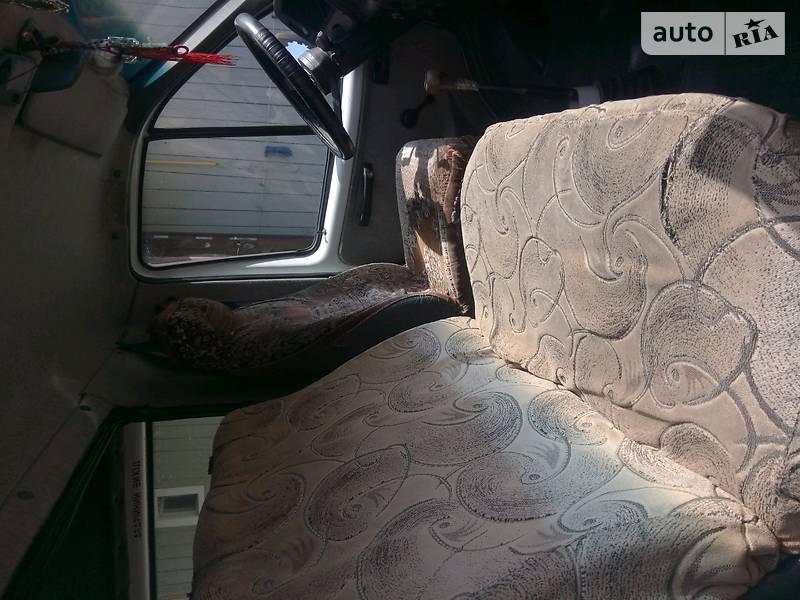 ГАЗ 32213 Газель 2002 в Яремче