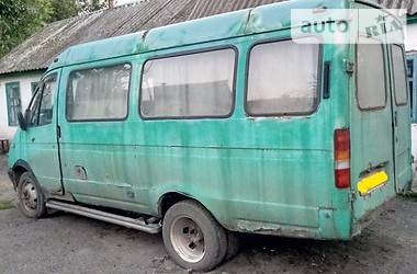 ГАЗ 32213 Газель 1996 в Карловке