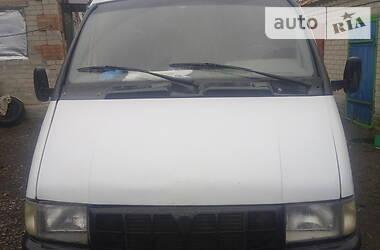 ГАЗ 32213 Газель 2001 в Кропивницком