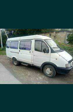 Другое ГАЗ 32213 Газель 2002 в Одессе