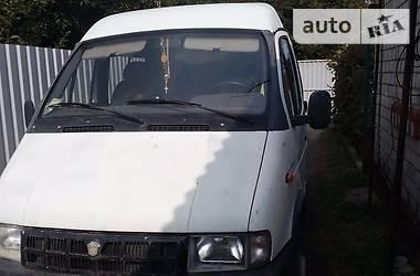 ГАЗ 322132 2000 в Житомире