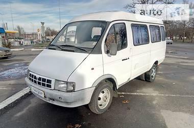 ГАЗ 322132 2002 в Николаеве