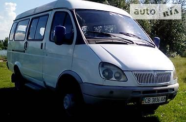 ГАЗ 322132 2004 в Чернигове
