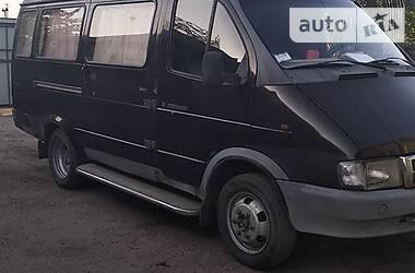 ГАЗ 322132 2000 в Павлограде