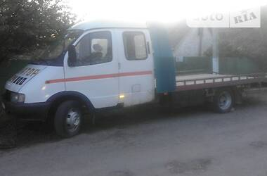 ГАЗ 322132 1999 в Днепре