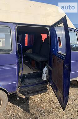 Міський автобус ГАЗ 322132 2001 в Миколаєві