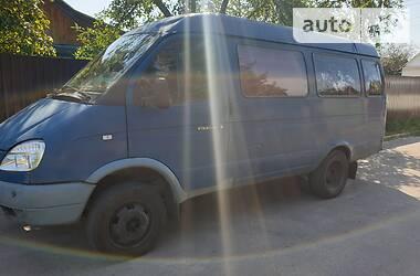ГАЗ 32213 2004 в Киеве
