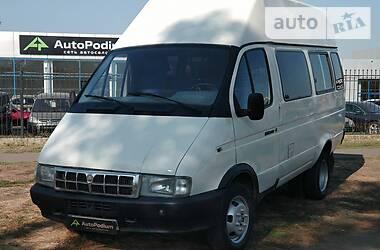 ГАЗ 32213 2000 в Николаеве