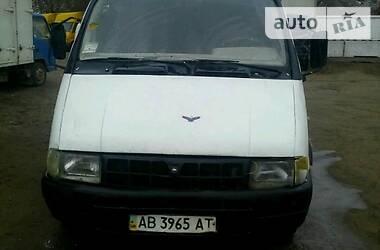 ГАЗ 32213 2001 в Коростене