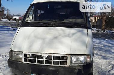 ГАЗ 32213 2000 в Дунаевцах