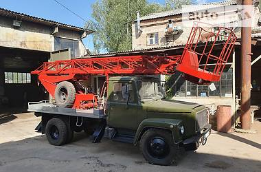 ГАЗ 33-07 1994 в Харькове
