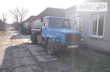 ГАЗ 33-07 1992 в Николаеве