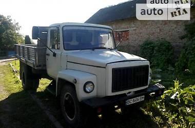 ГАЗ 3301 1998 в Львове