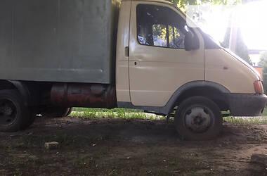 ГАЗ 3301 2002 в Харькове