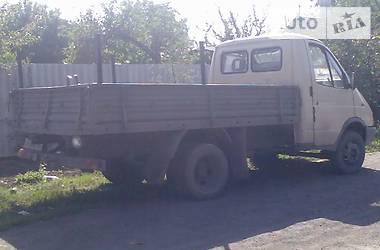ГАЗ 3302 Газель 1994 в Чистяковом