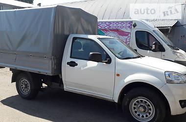 ГАЗ 3302 Газель 2015 в Чернігові