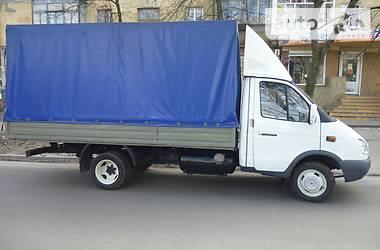 ГАЗ 3302 Газель 2009 в Пятихатках