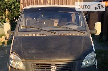 ГАЗ 3302 Газель 2005 в Сумах