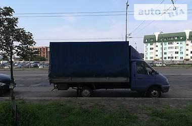ГАЗ 3302 Газель 2006 в Києві