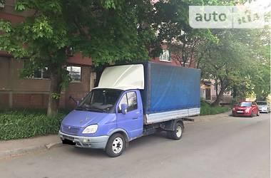 ГАЗ 3302 Газель 2008 в Днепре