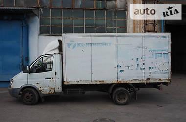 ГАЗ 3302 Газель 2006 в Хмельницком