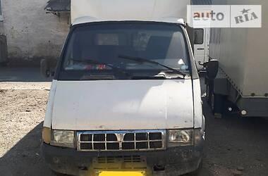 ГАЗ 3302 Газель 2002 в Днепре