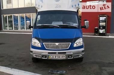 ГАЗ 3302 Газель 2007 в Чернигове