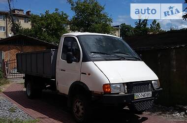 ГАЗ 3302 Газель 1996 в Стрые