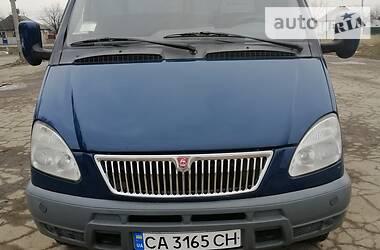ГАЗ 3302 Газель 2005 в Монастырище