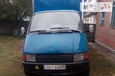 ГАЗ 3302 Газель 1995 в Золотоноше