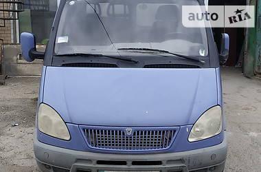 ГАЗ 3302 Газель 2006 в Каменец-Подольском