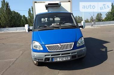 ГАЗ 3302 Газель 2008 в Николаеве