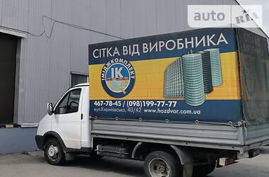 ГАЗ 3302 Газель 2006 в Киеве