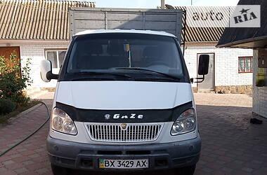 ГАЗ 3302 Газель 2008 в Каменец-Подольском