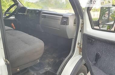 Бортовий ГАЗ 3302 Газель 2011 в Жовтих Водах