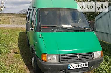 ГАЗ 33021 Газель 1999 в Ковеле