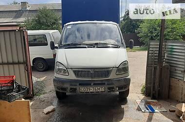 ГАЗ 33021 Газель 2003 в Черкассах