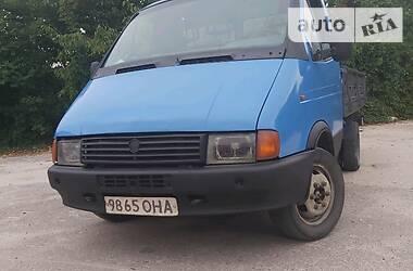ГАЗ 33021 Газель 1995 в Львове