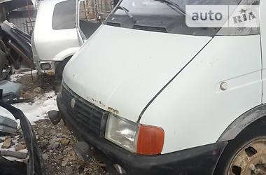 ГАЗ 33021 Газель 1995 в Одессе