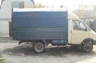 Другой ГАЗ 33021 Газель 1999 в Днепре