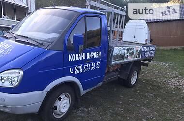 ГАЗ 330214 Газель 2006 в Тячеве