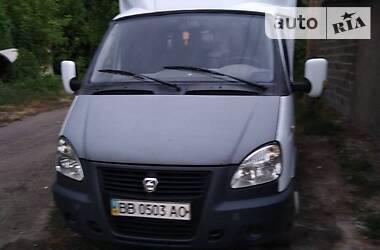 ГАЗ 330214 Газель 2005 в Покровске