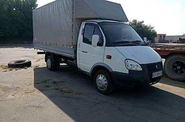 ГАЗ 330214 Газель 2008 в Черкассах